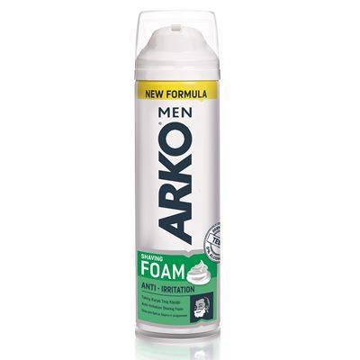 Гель для бритья Арко 200мл Anti-Irritation