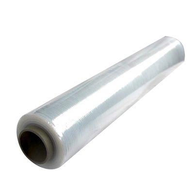 Пленка стрейч п/э в рулоне 300м 30см (500г)