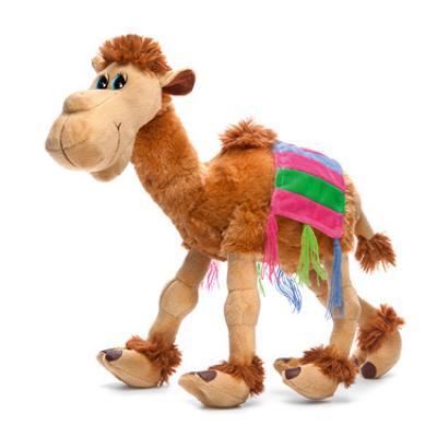 Верблюд Бубу муз. 1151 27см
