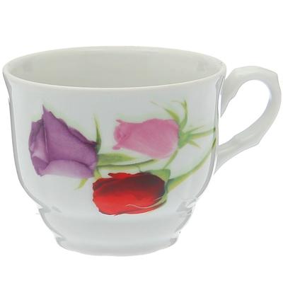 Чашка кофейная 120 ф.739 Королева цветов 6с2495