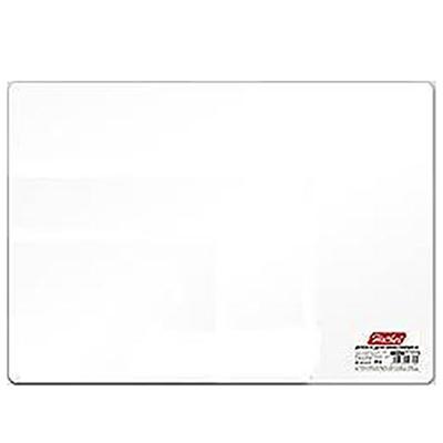 Доска для лепки Hatber А4 белая 047545/PT 2004