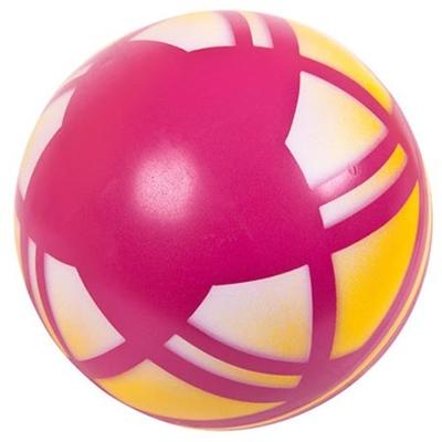 Мяч резиновый d=12,5см накачанный Р4-125