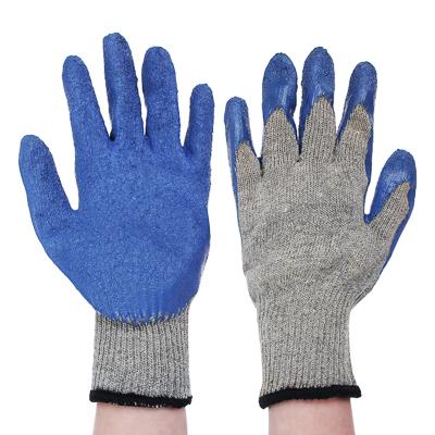 Перчатки рабоч с нитриловым покрытием арт 42-302