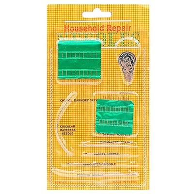 Иглы для шитья KWELT 26шт с матрасными иглами К-06956