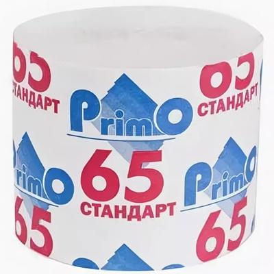 Туалетная бумага серая Primo 65 С-31А (40шт/уп)
