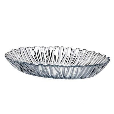 Блюдо упроч. 250*190мм Pasabahce АВРОРА 10547SLB