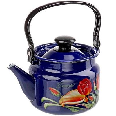 Чайник эмалир 2л цил бостон Грациозный 42715-103