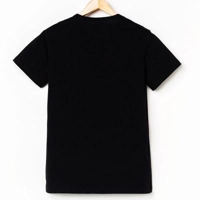 Футболка мужская Danni Crew-Neck черный 48-50 L