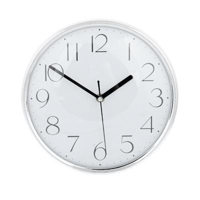 Часы настенные Металлик 25см 581-460
