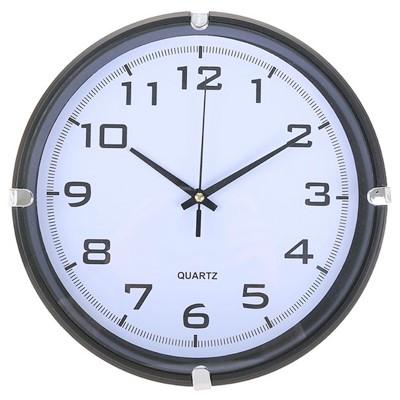 Часы настенные Жозефина d=24.5 см 2334898