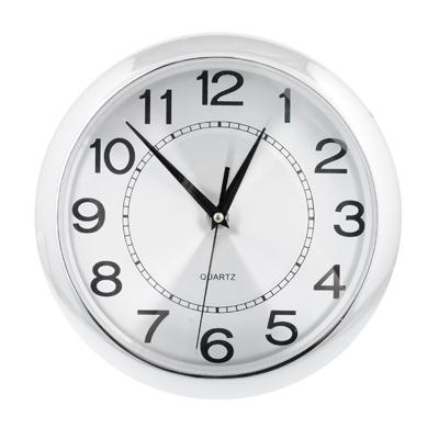 Часы настенные Хром 26см 581-506