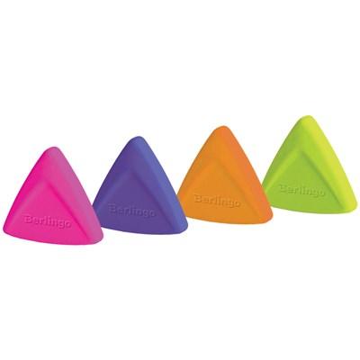 Ластик Berlingo Arrow треугольный BLc_00310