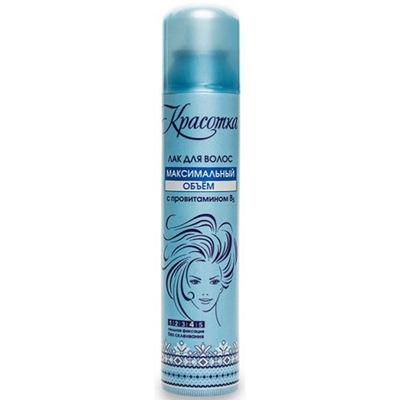 Лак для волос Красотка СФ 200см3