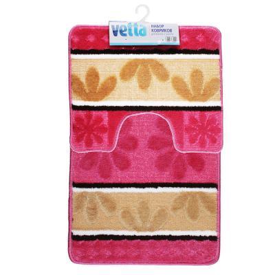 Набор ковриков VETTA 50*80см+50*40см 466-251