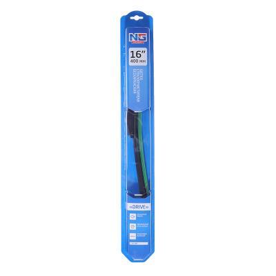 Щетка стеклоочистителя (бескарк) NG DRIVE 400мм/16 774-108