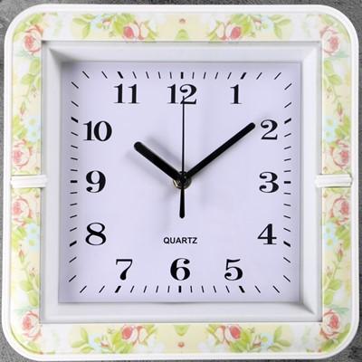 Часы настенные Салли 26 см 3620806