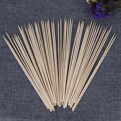 Шпажки бамбуковые 20см (100шт/уп)