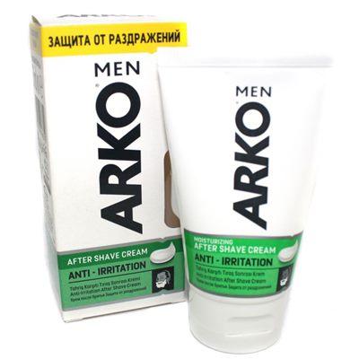Крем после бритья Арко 50г Anti-Irritation Защита от раздр.