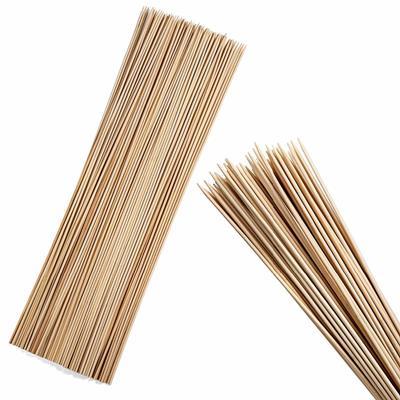 Шпажки бамбуковые 30см 100шт/уп