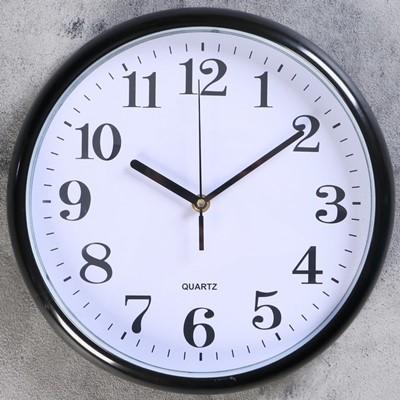 Часы настенные Классика 30 см 2457665