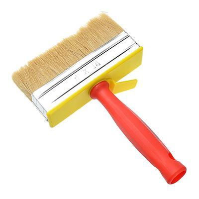 Кисть макловица пласт ручка нат щетина 40*140 HEADMAN 682-052
