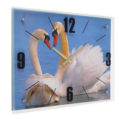 Часы настенные Сюжет 40*50см в ассортименте
