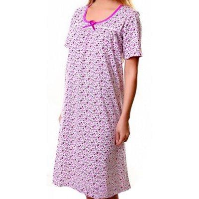 Ночнушка (сорочка) женская летняя