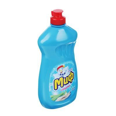 Жидкость для посуды МИФ 500г Бальзам Алоэ Вера