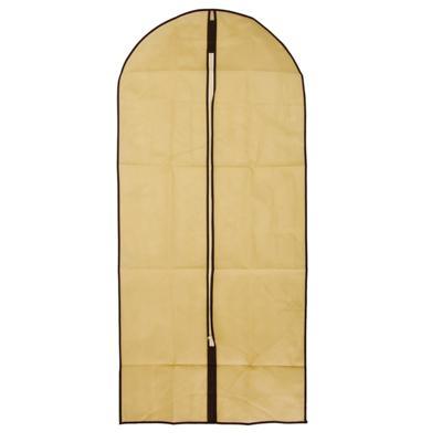 Чехол для одежды спанбонд. 60*137 Vetta 457-318