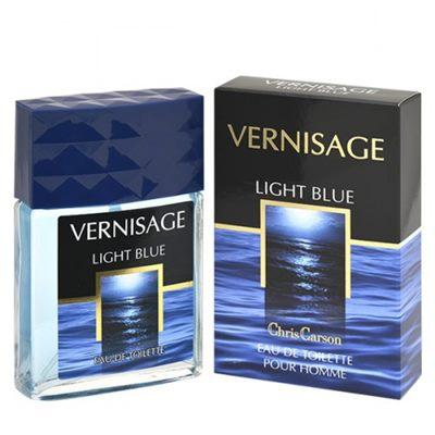 Т/в муж Vernisage Light Blue 90мл маркировка