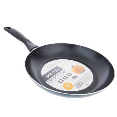 Сковорода SATOSHI Клио d 26см, антиприг. покрытие 846-313