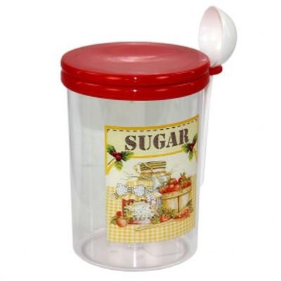 Емкость Ассорти 1л (сахар) М1718