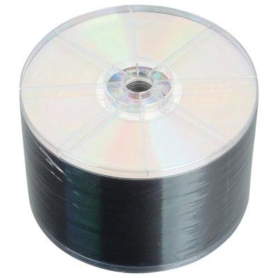 Диски DVD-R S-10 Bulk 4,7Gb