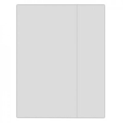 Обложка для тетрадей ПЭ 100мкм У100-100Т цена за 1шт