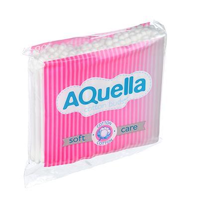 Ватные палочки Аквелла/SweetSense 100шт пакет