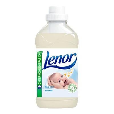 Кондиционер Ленор 500мл Детский