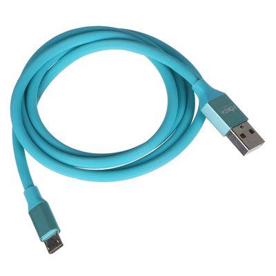 Кабель для зарядки Micro USB 1м 2А FORZA 916-062