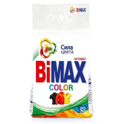 Порошок автомат Колор Бимакс 3кг