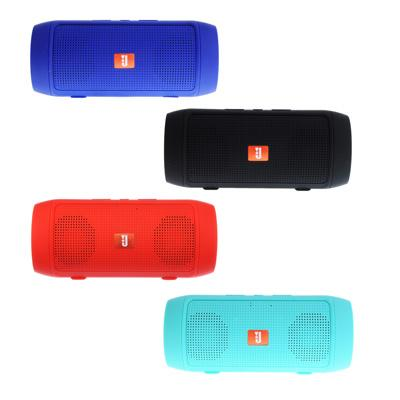 Колонка Forza беспровод 1200мАч, USB, microSD, AUX 443-003