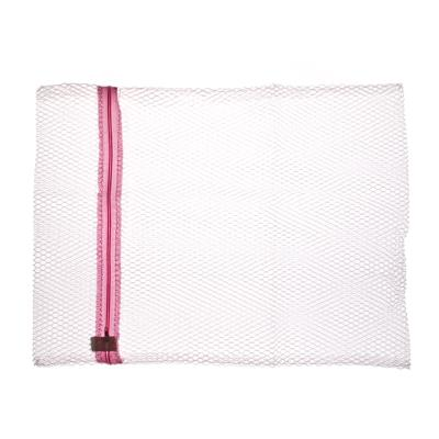 Мешок для стирки белья крупная сетка 40*30см 452-090