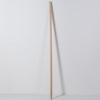 Черенок берёзовый с еврорезьбой 2,2 см 120 см(±5 см)