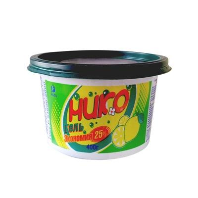 Гель для посуды Нико 400г