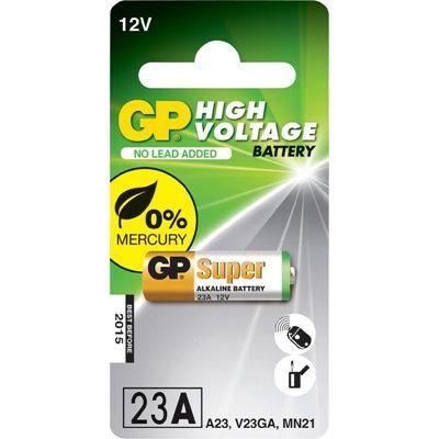 Батарейка GP 23А 12V цена за 1 шт