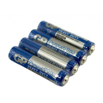 Батарейка микропал PowerPlus R03 gp цена за 1шт