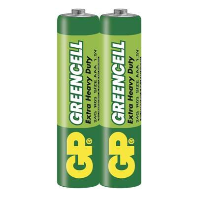 Батарейка микропал Гринсилл ААА R03 gp цена за 1шт