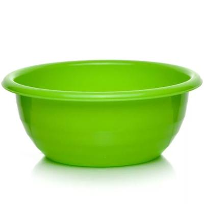 Чашка (миска) пластик 2,1л (арт 3)