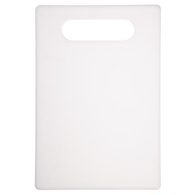 Доска разделочная пластик белая 29,4*19,8 Vetta WH1072 852-238