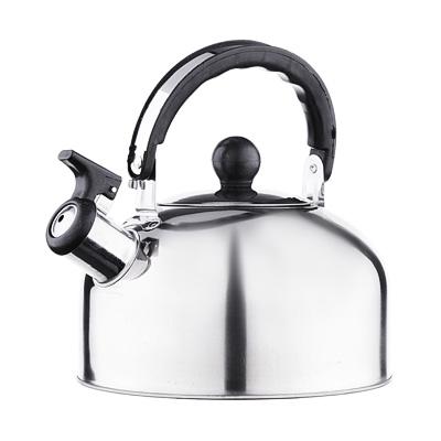 Чайник стальной 1,5л индукция 847-062