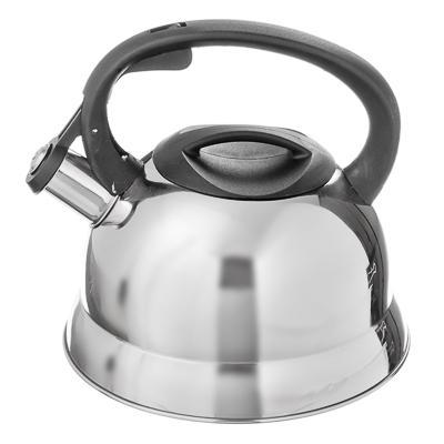 Чайник стальной 2,5л Корсика 847-056