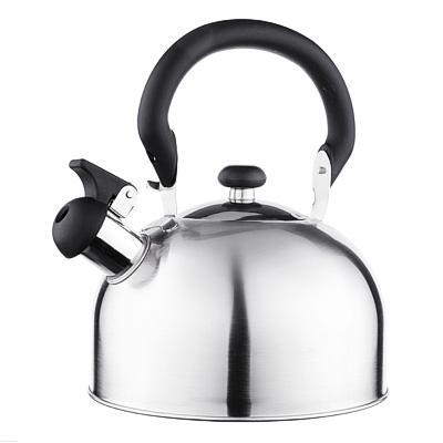 Чайник стальной 2,5л RWK026 K12 847-006